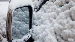 Une tempête et 30 cm de neige pour mardi ou mercredi? Probablement