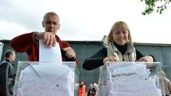 Ukraine: la communauté internationale rejette les résultats du référendum