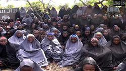 Nigeria: une nouvelle vidéo de Boko Haram montre des adolescentes