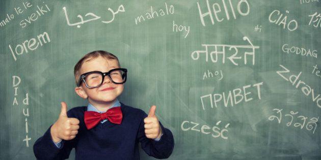 Apprendre une langue étrangère: 7 raisons de parler une autre langue (ou