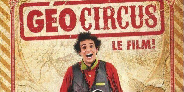 Atlas GéoCircus : cirque et voyages pour le bonheur des