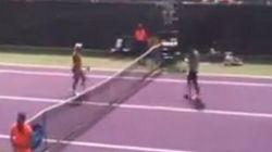 Vous ne devinerez jamais la durée de ce match ATP