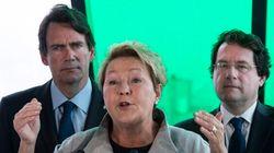 Élections 2014: Pauline Marois se défend de demeurer floue au sujet du référendum