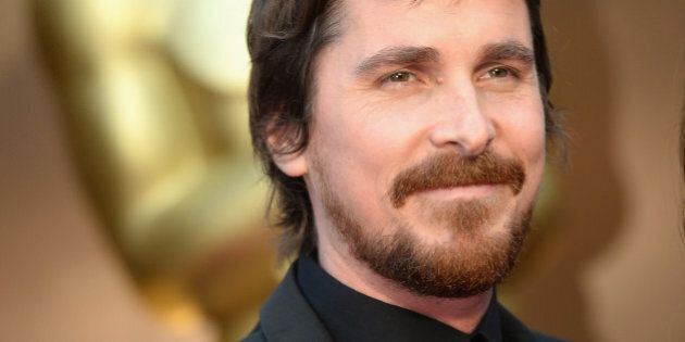 Christian Bale pressenti pour jouer le rôle de Steve Jobs dans le prochain