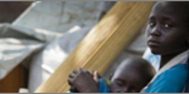 Soudan du Sud : au moins 48 morts dans l'attaque d'un camp de