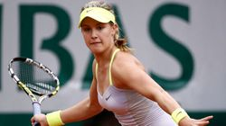 Tennis: Bouchard et Wozniak joueront à Québec pour la Fed
