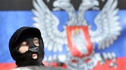 Ukraine: les séparatistes rejettent l'accord, Kiev promet un statut spécial pour la langue