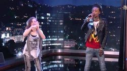 Avez-vous déjà vu un «battle» de rap en langage des signes?