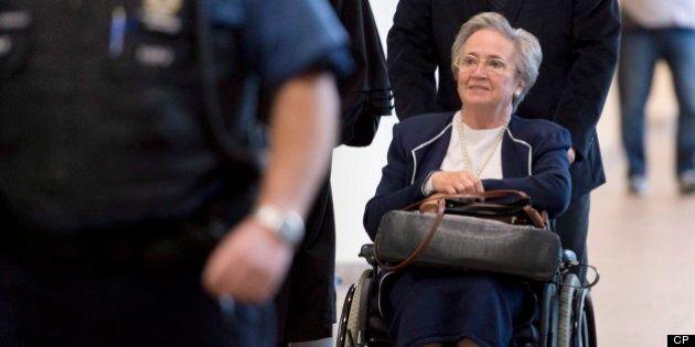 Lise Thibault fuyait les limites de Québec pour bénéficier de remboursements, dit un