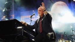 Billy Joel au Festival d'été de