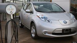 Journée Branchez-vous: un rassemblement de véhicules électriques...et peut-être un