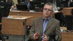 Commission Charbonneau: l'ex-président de Sintra avoue avoir fait de la collusion pour des contrats du