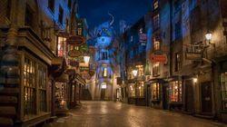 Vous êtes fan d'Harry Potter? Attendez de voir ce nouveau parc