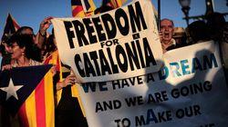 Indépendance de la Catalogne: les députés espagnols rejettent le projet de
