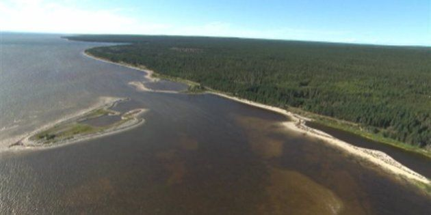 Exploration pétrolière sur l'île d'Anticosti : Nature Québec n'est toujours pas