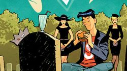 Life With Archie: pourquoi Jughead pleure-t-il sur une tombe?
