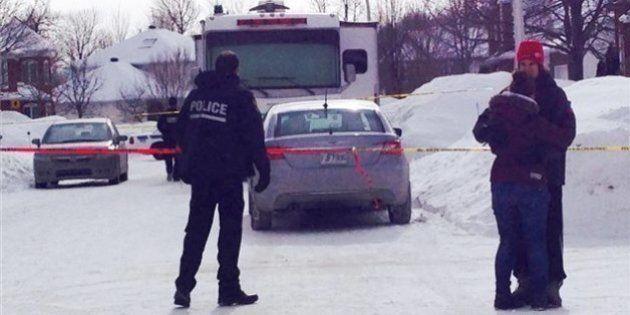 Triple meurtre à Trois-Rivières: le père d'un des accusés aurait mal entreposé une