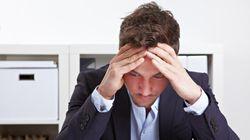 L'ostracisme au travail est plus nuisible que