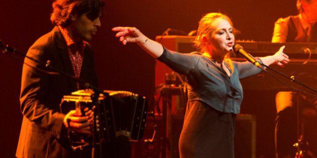 FrancoFolies: Viva! Catherine