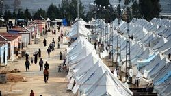 Nombre record de déplacés à cause des guerres et des crises