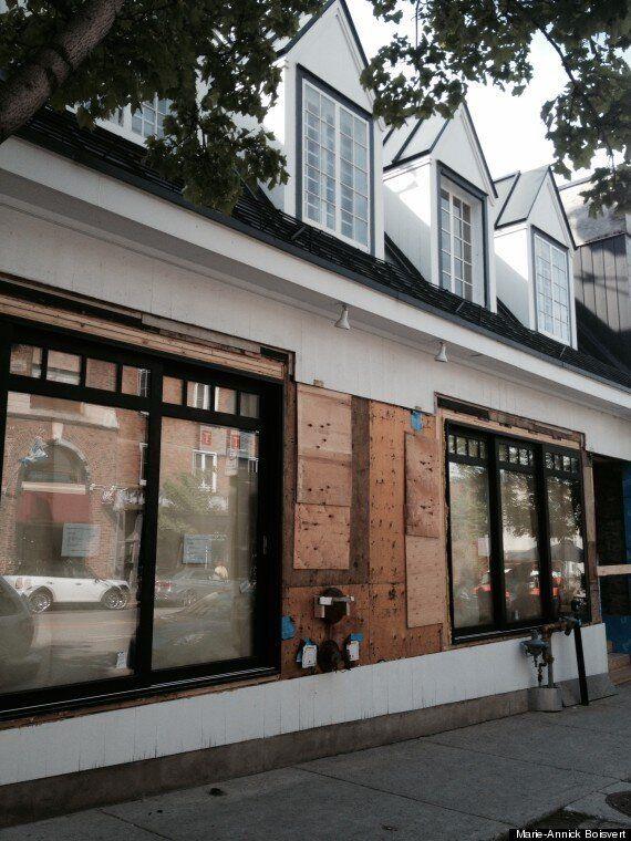 Le restaurant Laurier rouvre ses portes à Montréal sous le nom