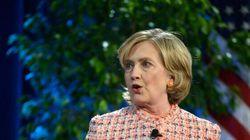 Obama vante son ancienne secrétaire d'État en vue de