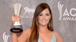Country Music Awards: Kacey Musgraves et Keith Urban