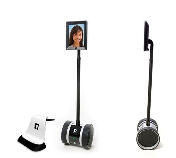 Robots au travail: le bureau du futur sera rempli de robots et