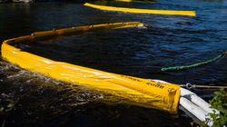 L'enquête sur le déversement de pétrole à Lac-Mégantic se fait