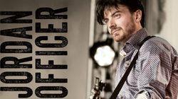 « I'm Free », nouvel album blues de Jordan Officer