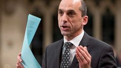 Tuerie de Moncton: Steven Blaney en faveur de mesures contre les armes