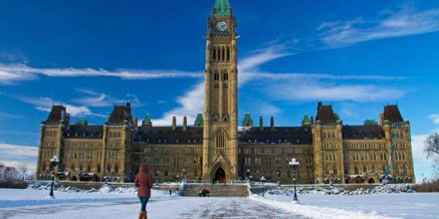 Les grandes entreprises canadiennes affirment payer leur juste part