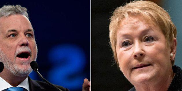 Élections 2014 : Les meilleures citations de la