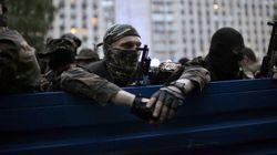 Ukraine: l'armée ukrainienne gagne du terrain face aux