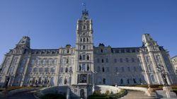 Le Québec du 8 avril 2014 - Bouazza