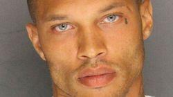 La photo de ce prisonnier sexy crée l'émeute sur