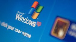 Les utilisateurs de Windows XP sans protection dès