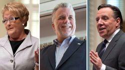 Élections 2014: L'heure est au