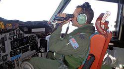 Avion malaisien disparu: un bateau chinois détecte un signal dans l'océan