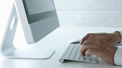 Utilisation d'Internet: le choc des générations en