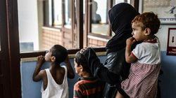 L'Union européenne a accueilli plus de réfugiés en