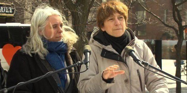 «Les gens avaient oublié comment gouverne le PQ», affirme Québec