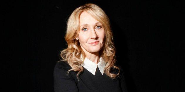J.K. Rowling dévoile une nouvelle chronique, sur le