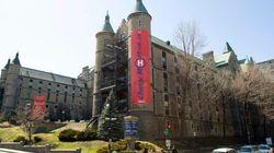 L'Université McGill souhaite acheter l'hôpital Royal