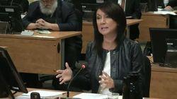 Commission Charbonneau: Nathalie Normandeau fait ses