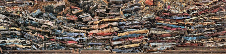 10 photos choquantes qui vont changer votre vision des déchets et de la