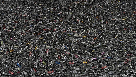 Le gaspillage et la consommation en 10