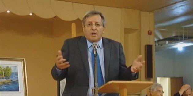 Des catholiques du diocèse de Chicoutimi dénoncent les propos du maire de