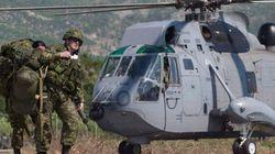 Ottawa conclut une nouvelle entente pour remplacer les hélicoptères Sea