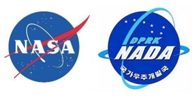 Quand la Corée du Nord copie la NASA et son